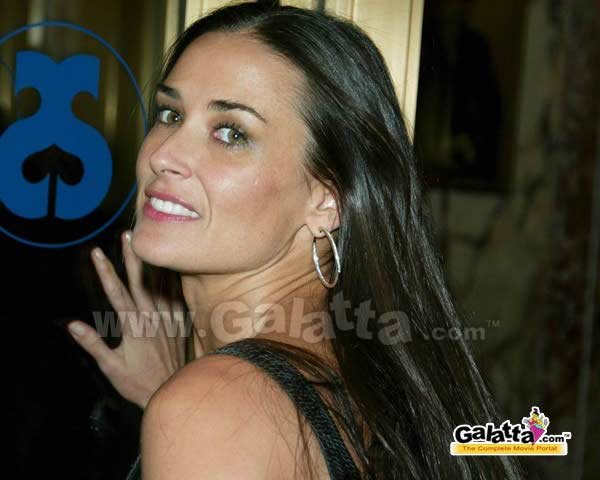 Demi Moore Actress Wiki