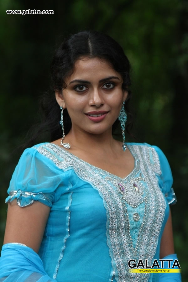 Dhanya Mary Varghese Actress Wiki
