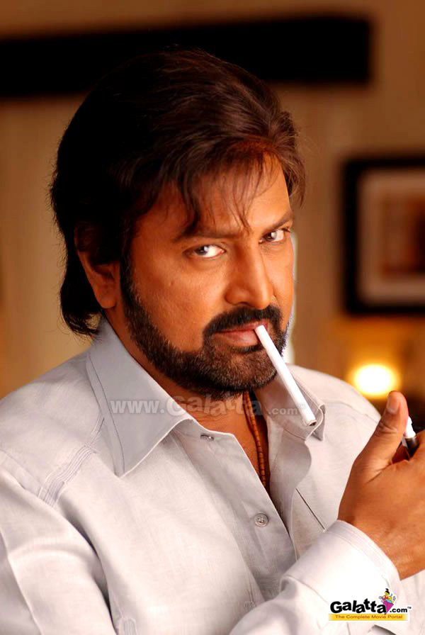 Mohanbabu Actor Wiki