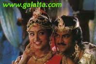 Mohanbabu Photos