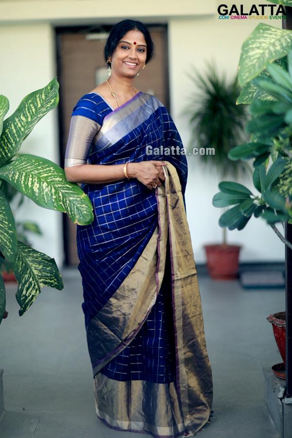 Easwari Rao Photos