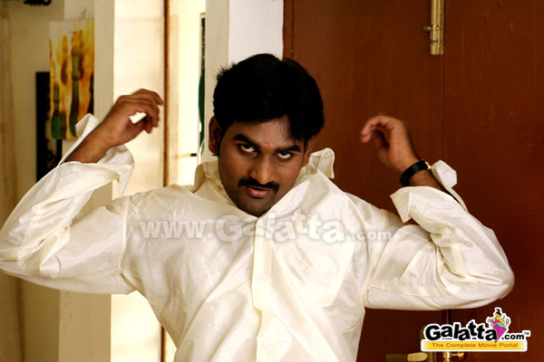 Ezhilventhan Photos