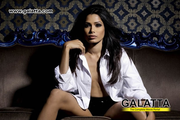 Freida Pinto Actress Wiki