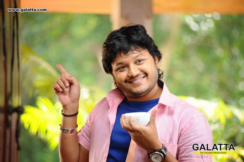 Ganesh Actor Wiki