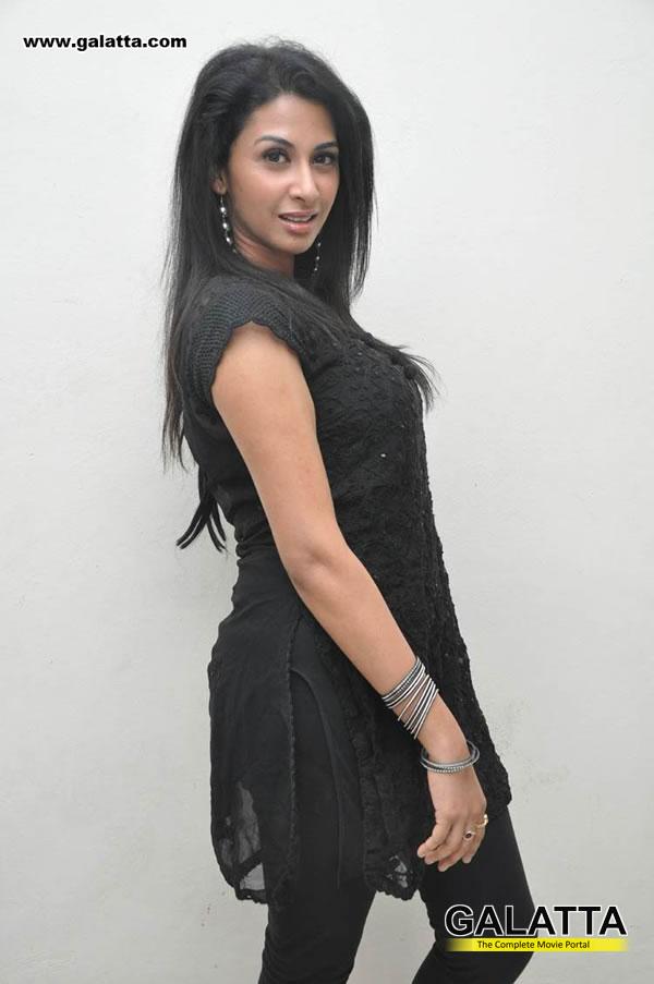 Gayathri Iyer Actress Wiki