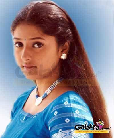 Gayathri Raghuram Actress Wiki
