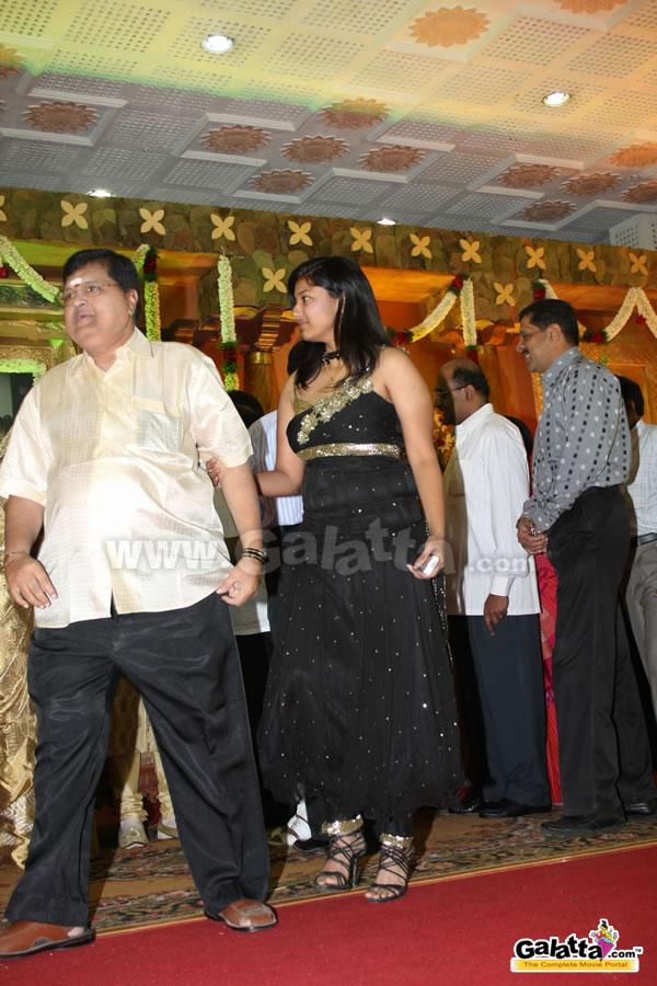 Gayatri Raghuram Actress Wiki