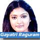 Gayatri Raghuram Photos