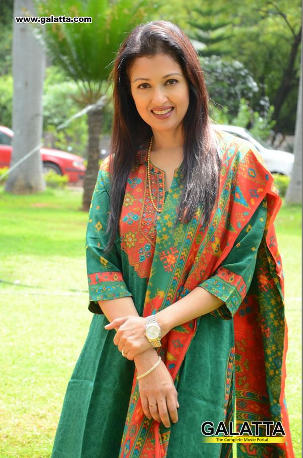 Gouthami Actress Wiki