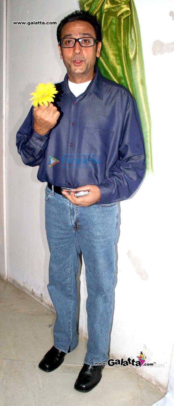 Gulshan Grover Actor Wiki