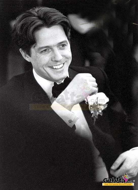 Hugh Grant Photos