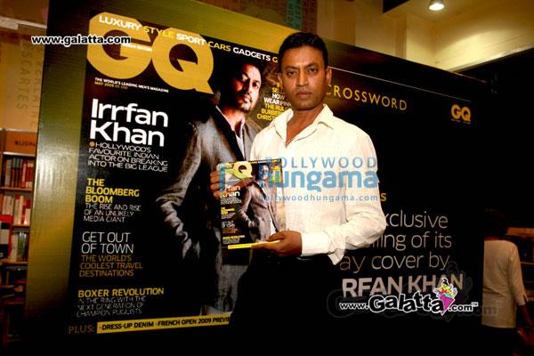 Irrfan Khan Actor Wiki