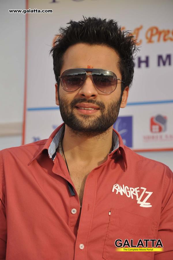 Jackky Bhagnani Actor Wiki