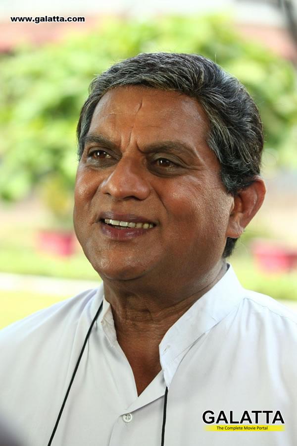 Jagathy Sreekumar Photos