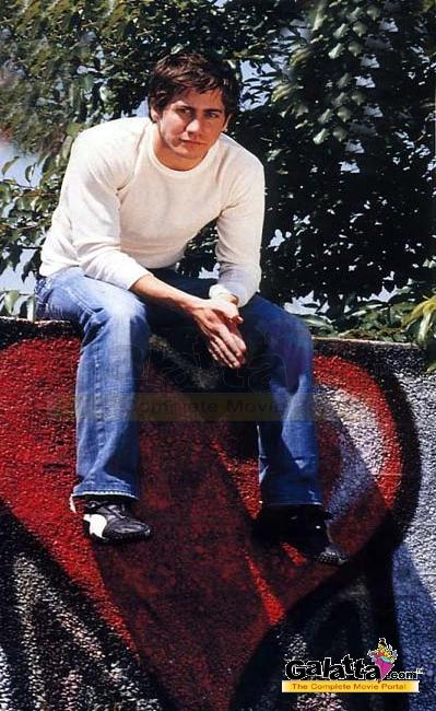 Jake Gyllenhaal Photos