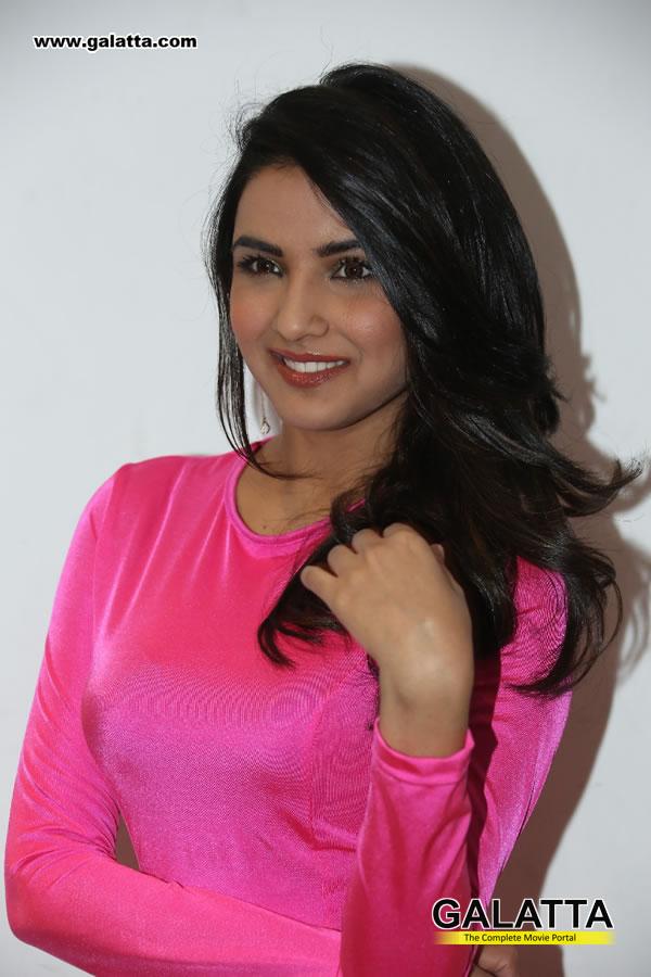 Jasmin Bhasin Actress Wiki