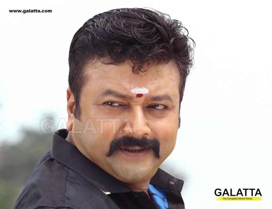 Tamil Actor Jayaram Latest News, Photos & Videos