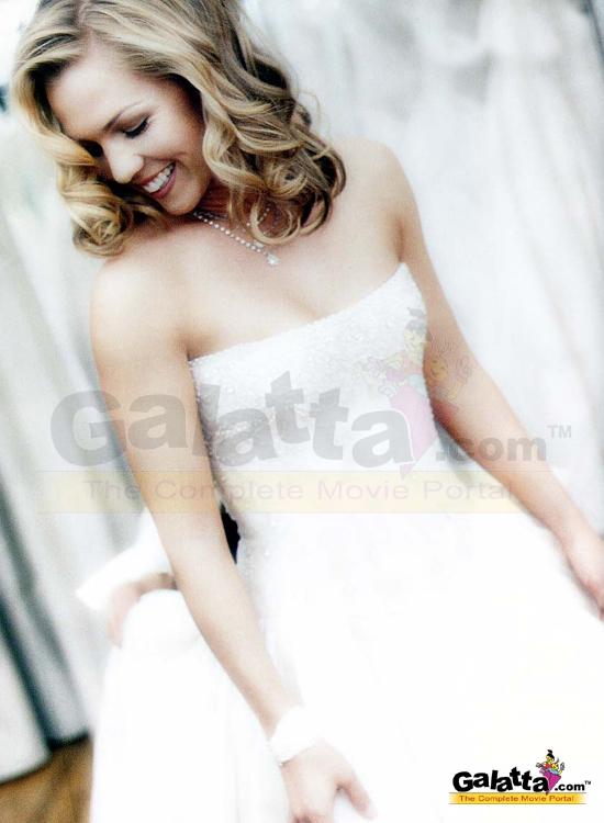 Jennie Garth Photos