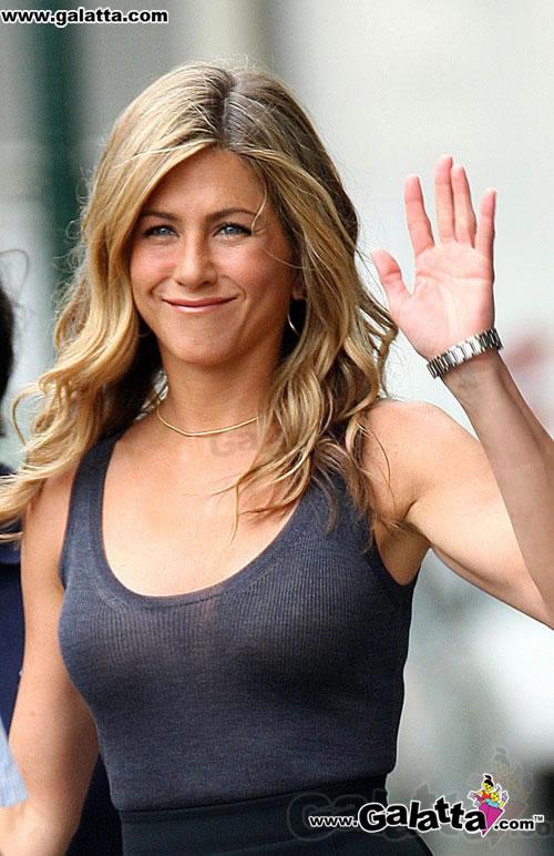 Jennifer Aniston Actress Wiki