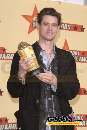 Jim Carrey Actor Wiki