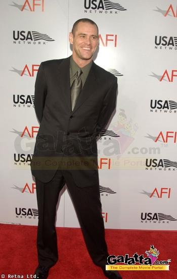 Jim Carrey Photos
