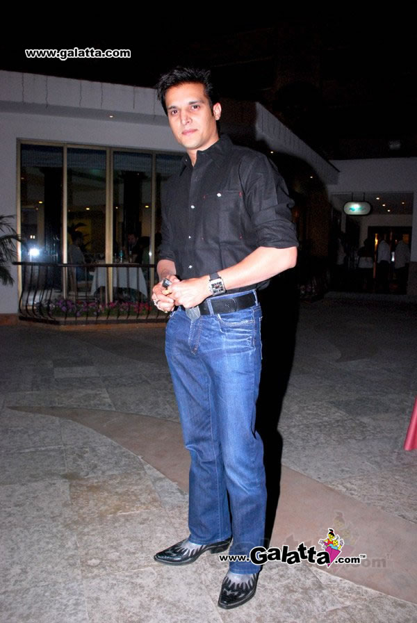 Jimmy Shergill Actor Wiki