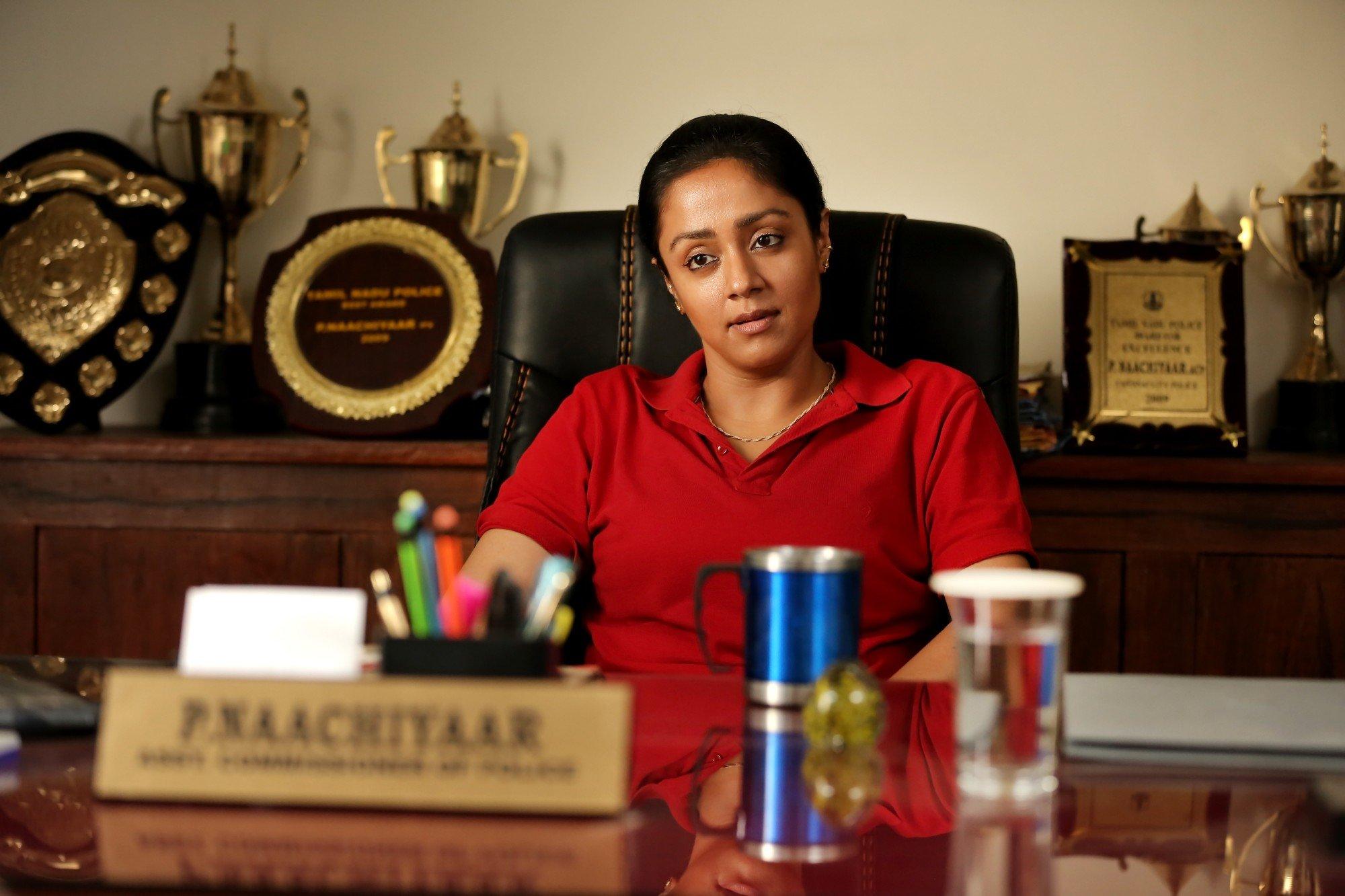 Jyothika Actress Wiki