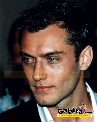 Jude Law Actor Wiki