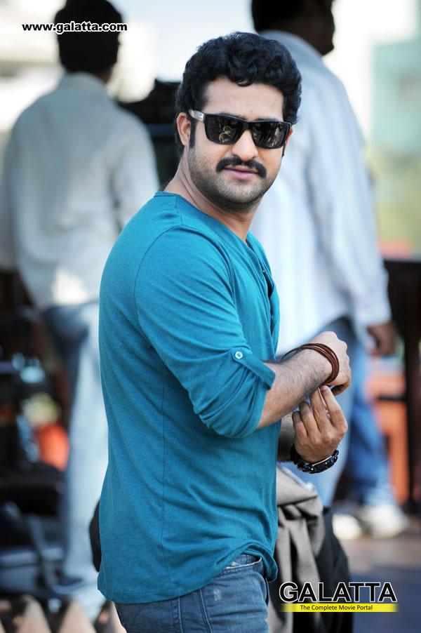 Junior NTR Actor Wiki