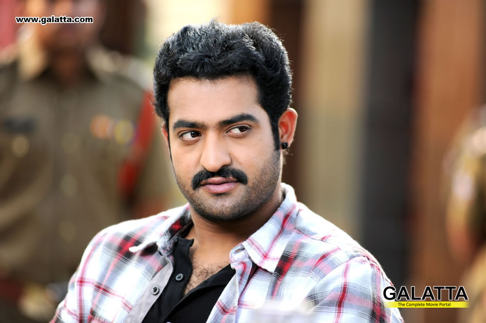 Junior NTR Photos