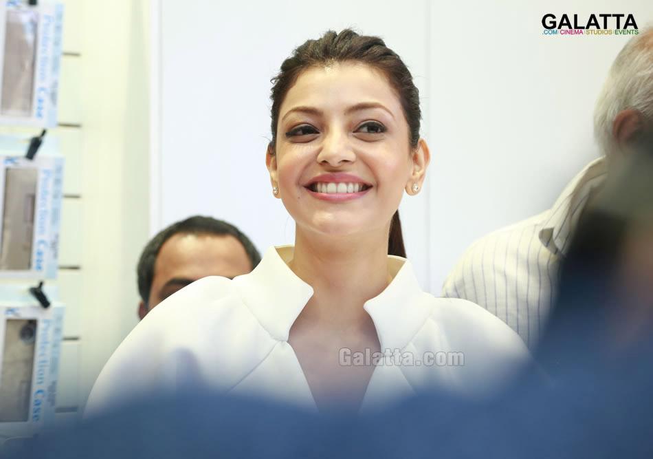 Kajal Aggarwal Actress Wiki