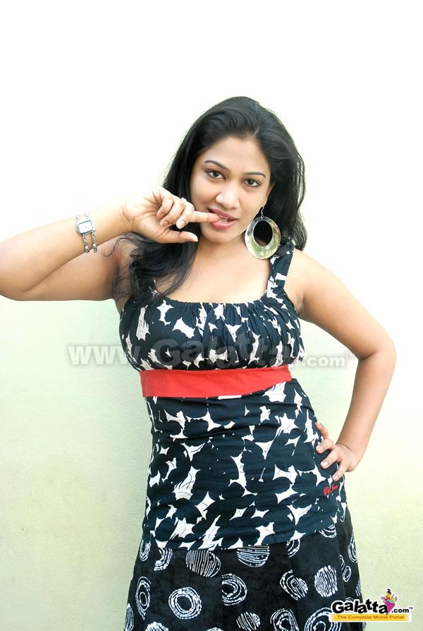 Kalpana Chowdary Photos