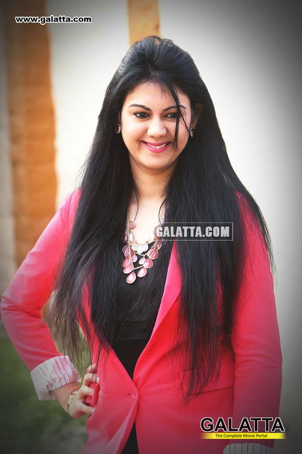 Kamna Jethmalani Actress Wiki