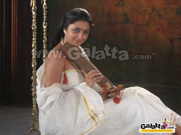 Kaniha Actress Wiki