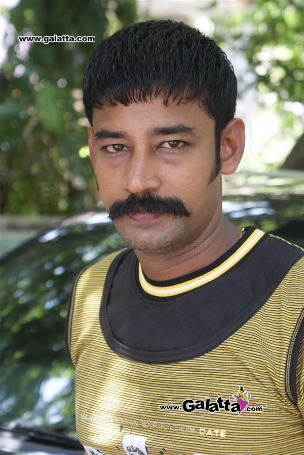 Karate Raja Actor Wiki