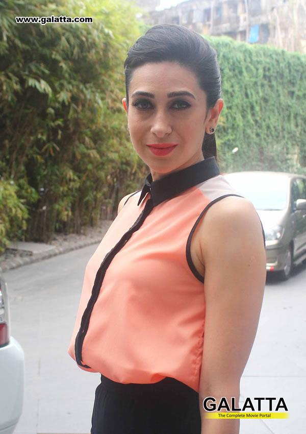 Karisma Kapoor Actress Wiki