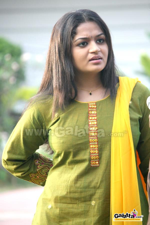 Karthika Mathew Actress Wiki