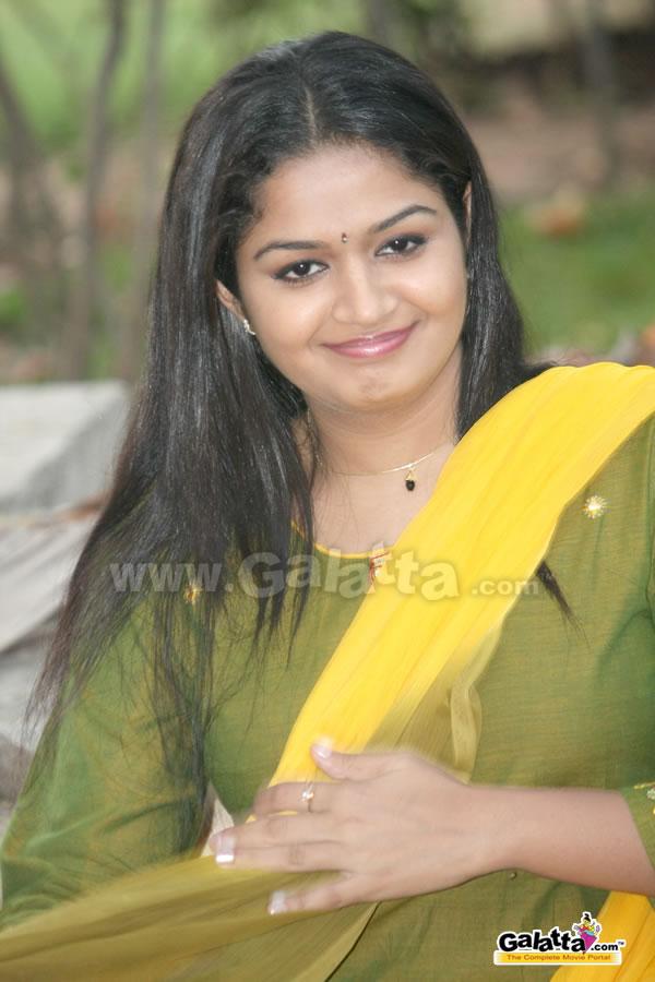 Karthika Mathew Photos