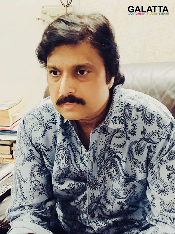 Karthik Muthuraman Actor Wiki