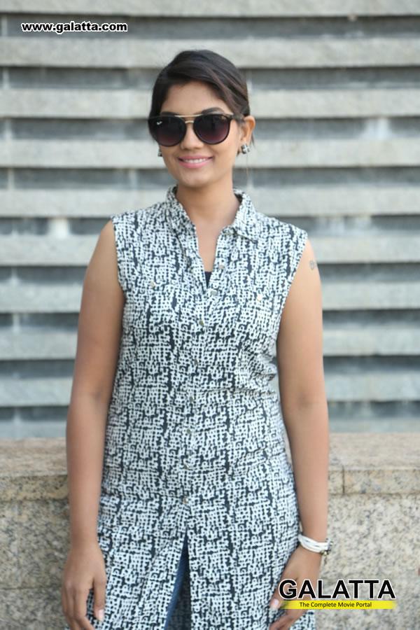 Karuna Actress Wiki