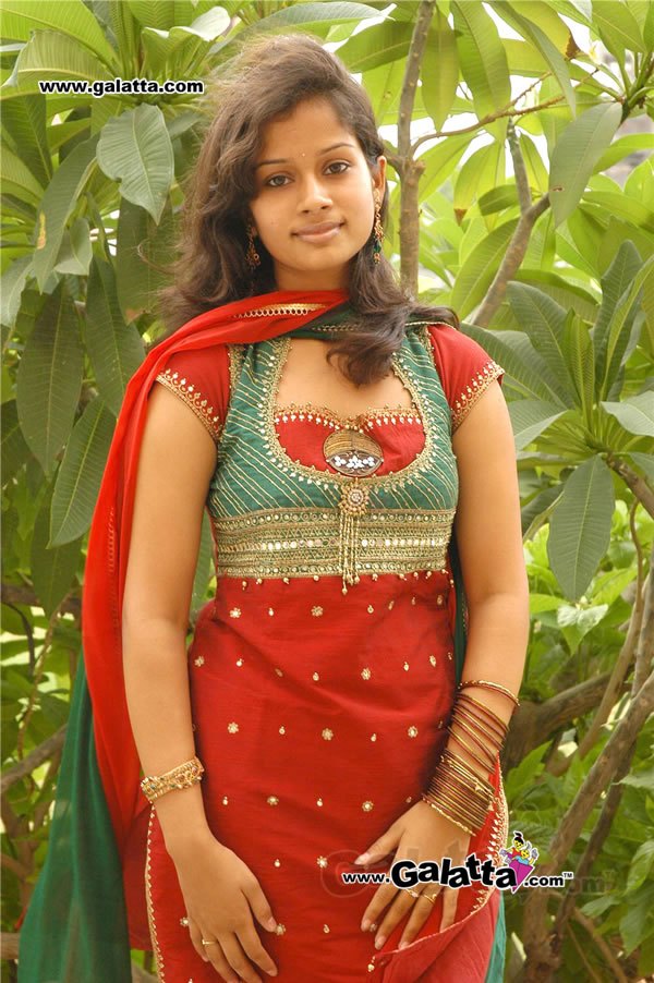 Karuna New Actress Wiki