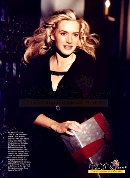 Kate Winslet Actress Wiki