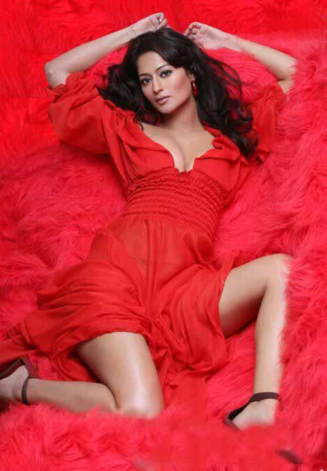 Kaveri Jha Actress Wiki