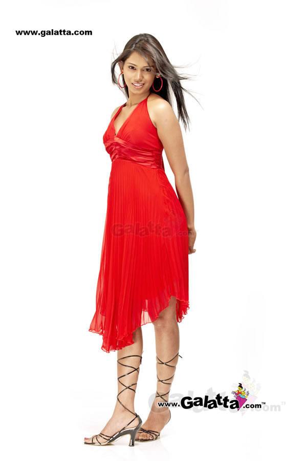 Keerthana Varshitha Actress Wiki