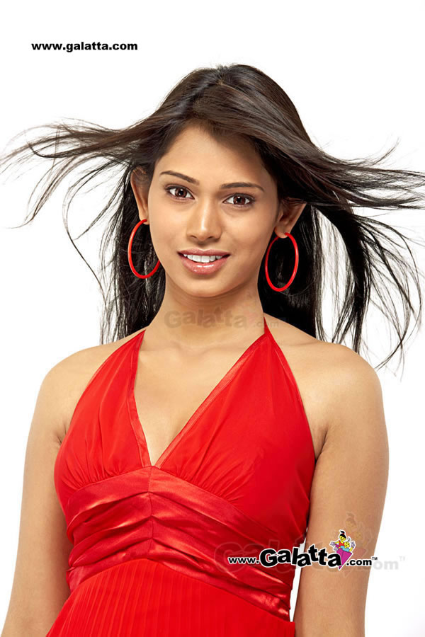 Keerthana Varshitha Photos