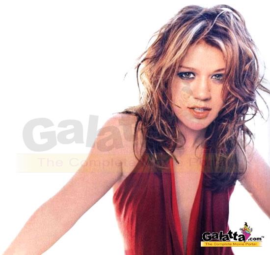 Kelly Clarkson Actress Wiki