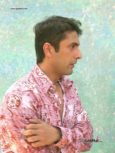 Kiran Janjani Photos