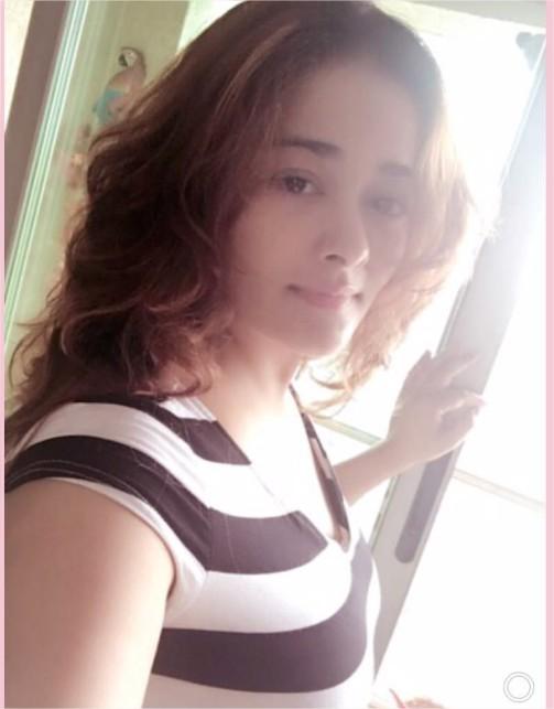 Kiran Rathod Photos