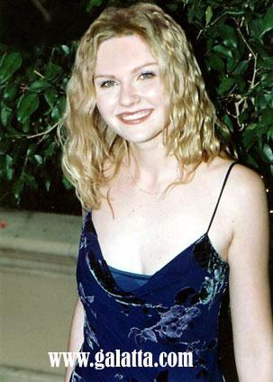 Kirsten Dunst Actor Wiki