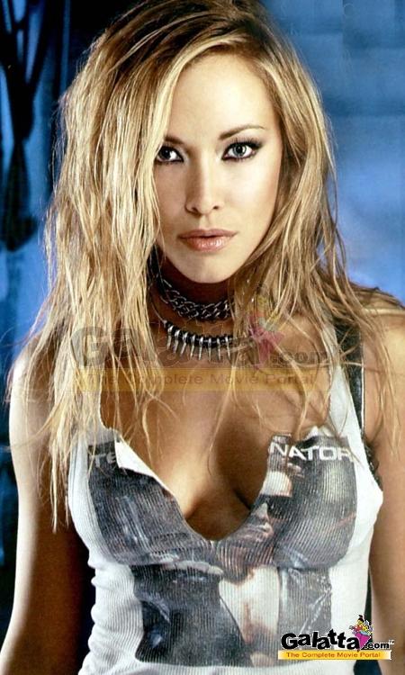 Kristanna Loken Actress Wiki